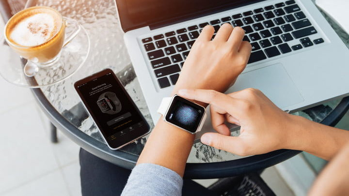 How to fix connection issue apple watch with iPhone