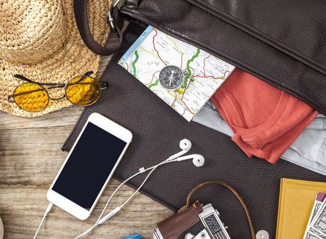 7 Travelling Gadgets that are too Cool to Resist!