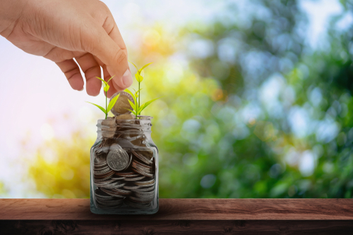 An Investment Today – A Source Of Income Tomorrow