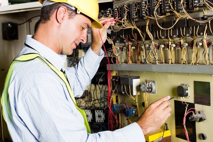 7 Essential Steps for Building Maintenance