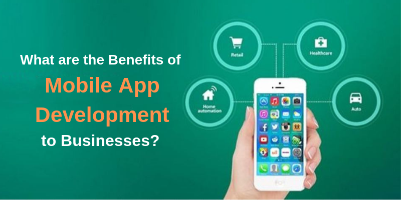 How Todays Businesses Are Influenced By Mobile Apps?