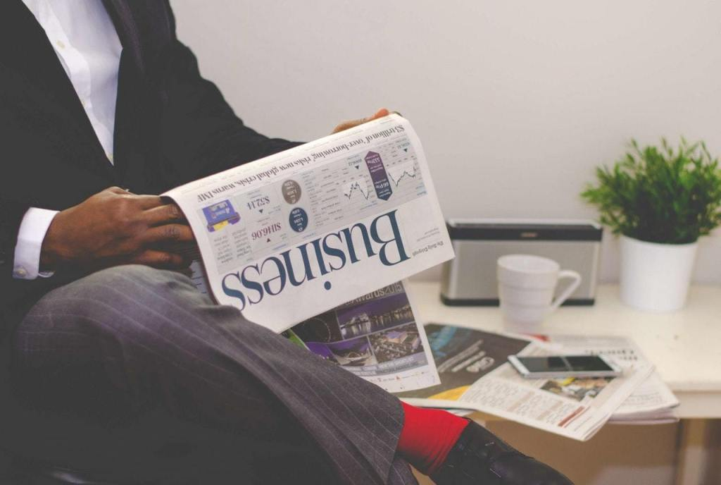 5 Reasons Why Your Small Biz Needs Media Attention