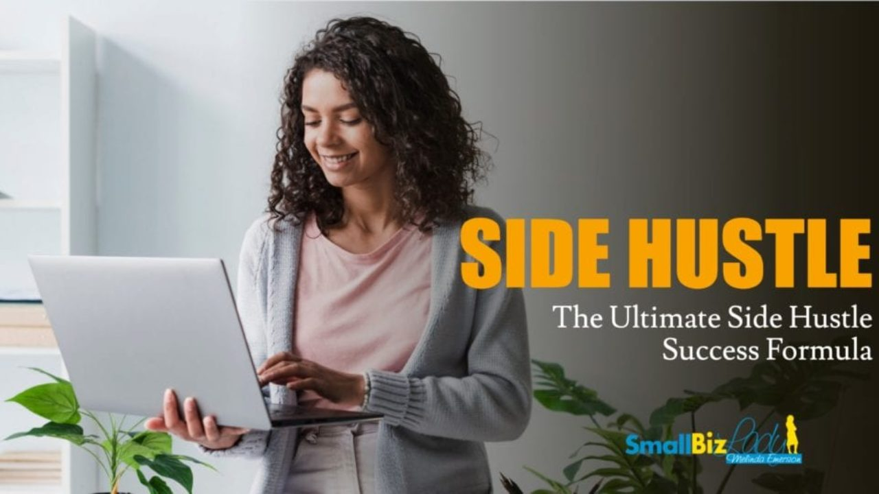 the-ultimate-side-hustle-success-formula