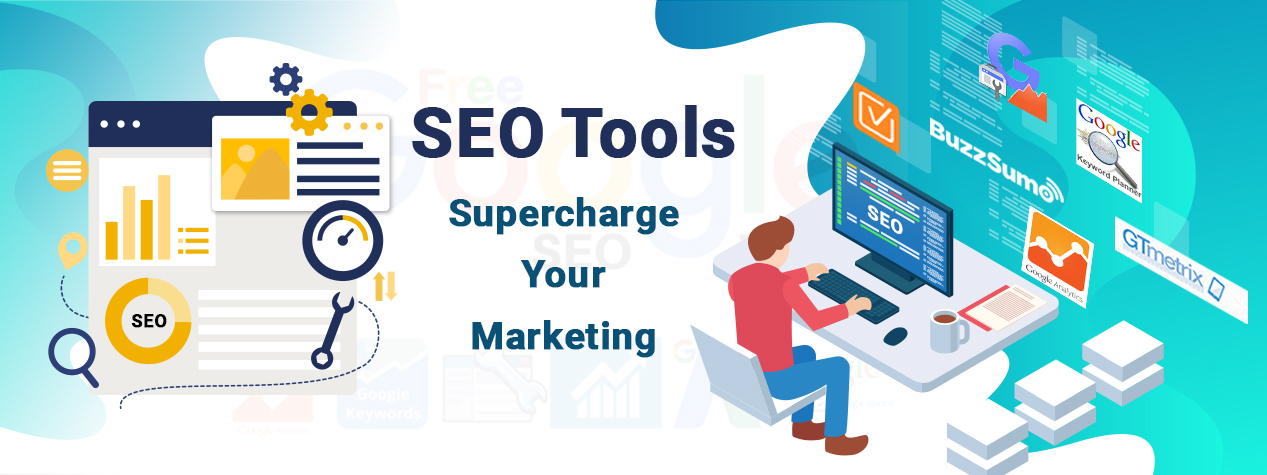 Top 6 SEO Tools To Improve Your Website Ranking And Online Marketing