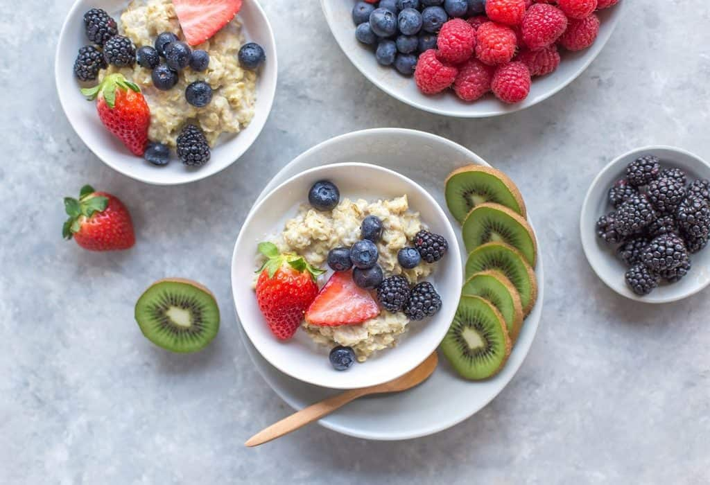 5 Superfoods To Keep Your Body & Mind Healthy