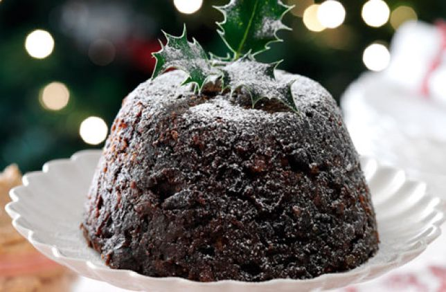 Easy Traditional Christmas Pudding Recipes