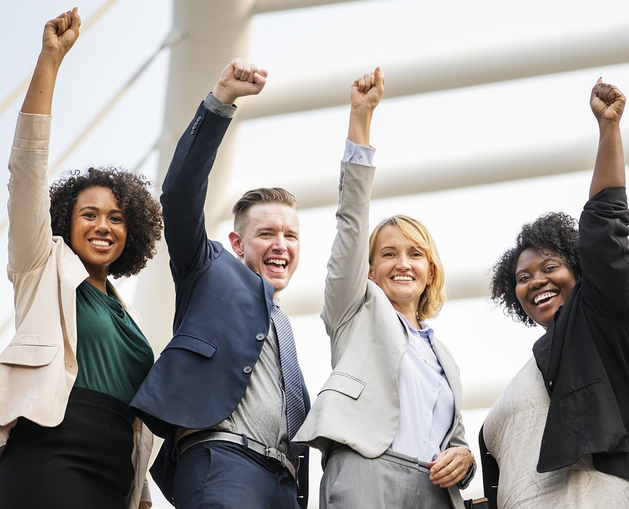 4 Ways To Boost Employee Health In Your Business