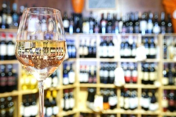 Different Types of Wines Which You Didn't Know About