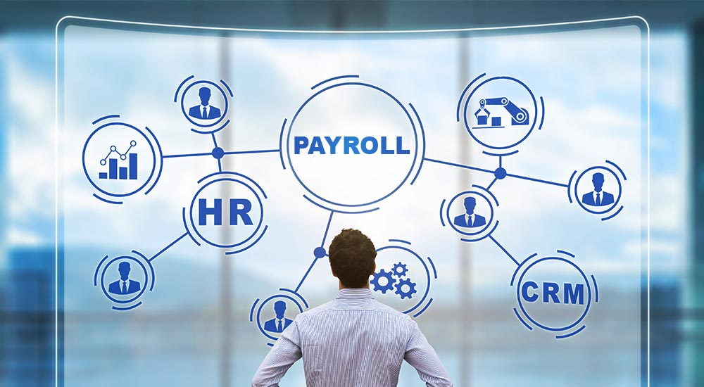 Payroll Software Vs. HR – The Detailed Comparison - Business Magazine -  Ideas and News for Entrepreneurs