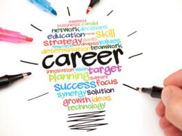 A Guide to Taking the Next Step in Your Career