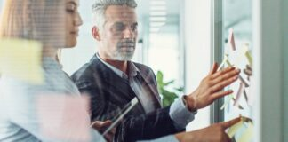 How To Be A Better Business Leader In 2021