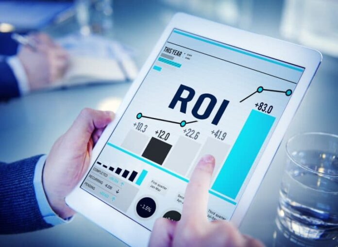 Ways SEO can boost your ROI