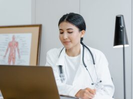Telemedicine. Or what is it?